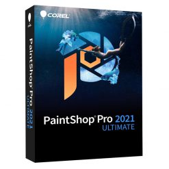 Corel PaintShop Pro 2021 Ultimate