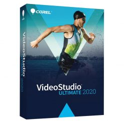 Corel VideoStudio 2020 Ultimate